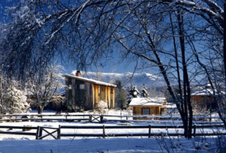Homeplace winter